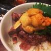 とびうし - 料理写真:ヘレ飯
