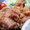 餃子鍋 A-chan 北新地 - 料理写真:あーちゃん名物! 鶏の唐揚秘伝たれ680円