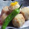 餃子鍋 A-chan 北新地 - 料理写真:料理長おすすめ!里芋の煮っころ揚げ500円