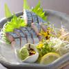とろさば料理専門店 SABAR - 料理写真:恵比寿店限定【とろさば氷温刺身】