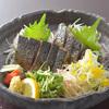 とろさば料理専門店 SABAR - 料理写真:東京ではココだけ!【とろさば藁焼き】