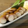 とろさば料理専門店 SABAR - 料理写真:銀座店限定*【大とろ鯖小袖棒寿司】