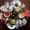 ビストロ シロ - 料理写真:シロの海鮮盛り 【要予約/2名様~】