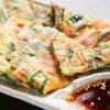 やなちゃん - 料理写真:手作りのもちもち海鮮チヂミ
