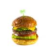 Island Burgers - 料理写真:アボカドチーズバーガー