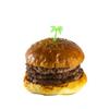 Island Burgers - 料理写真:ワイルド・ジェイソンバーガー