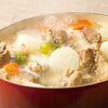 プレシャス ビュッフェ - 料理写真:ポークと野菜のポトフ