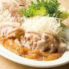 プレシャス ビュッフェ - 料理写真:ローストポーク アップルソース