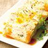 プレシャス ビュッフェ - 料理写真:茸と南瓜のオムレツ