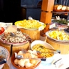 ザ キッチン サルヴァトーレ クオモ - 料理写真:月替わりで楽しめるランチビュッフェ