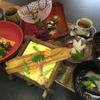日本料理 雅 - 料理写真:【平日昼限定】穴子温寿し御膳 2,000円(税込)