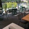 cafe&diner  FLOWERS 中之島バンクス - メイン写真: