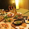 Peek a boo Cafe - 料理写真: