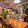 ダイナー&カフェ ロッジ - メイン写真: