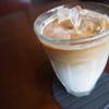 カフェ アソシア - ドリンク写真:カフェラテなどもお得料金で提供しています。