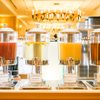 オールデイダイニング THETABLE  - ドリンク写真:ソフトドリンク、コーヒー、紅茶、ハーブティー等、色々ございます。