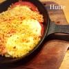自然派グリルバル 原宿Hutte - 料理写真:水牛モッツァレラのホットカプレーゼ