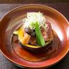 こうもと - 料理写真:丸茄子のオランダ煮