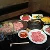 焼肉の店 秀 - 料理写真:3500円コース