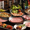 焼肉 琉璃 - 料理写真:お酒も種類も豊富にあります。