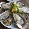 Fresh Seafood Bistro SARU - 料理写真:石川県能登の春牡蠣この時期が甘塩っぱく旨い!