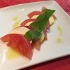 イタリアンバルTreotto - 料理写真:カプレーゼ