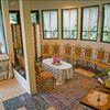 レストラン花の館 パラディ北野 - 内観写真:ウエイティングスペース