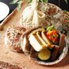 よし邑 - 料理写真:肉厚のあわびに特製肝ソースを絡めて