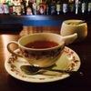 Piano Bar SPiCa - ドリンク写真:紅茶
