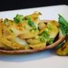 鉄板焼レストラン オーク - 料理写真:鮑のステーキは醤油バターソースで仕上げます