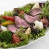 ロクシタンカフェ - 料理写真:ローストビーフサラダ