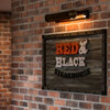 Red&Black SteakHouse  - メイン写真: