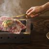 焼肉ホルモン せいご - 料理写真:名物3秒ロース