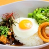 レストラン・グリーンガーデン - 料理写真:フライドポキボウル