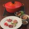 豚組 しゃぶ庵 - 料理写真:豚づくしコース