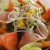 シーメンズクラブ - 料理写真:シーメンズ特製サラダ\1,100