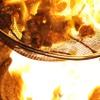 焼とり とりぞう - 料理写真:名物知覧どりの炭火焼