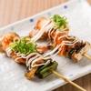 焼とり とりぞう - 料理写真:キムマヨ焼鳥