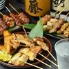 鶏・炭焼料理 やまぢ - メイン写真: