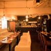 渋谷貸切パーティースペース アジト ワンダーダイニング - メイン写真: