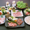 炭火焼肉 明翠園 - メイン写真: