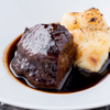 bar à vin PARTAGER - 料理写真:牛ほほ肉の赤ワイン煮込み