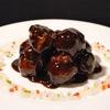 赤坂 四川飯店 - 料理写真:魅惑の黒スブタ