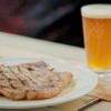 ワイワイジーブルワリー&ビアキッチン - 料理写真:骨付上州もち豚のグリル