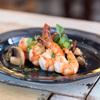 ワイワイジーブルワリー&ビアキッチン - 料理写真:ガーリックシュリンプ