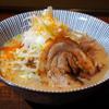 麺屋 まるはな - 料理写真:タンメン 800円