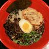 あそ路 - 料理写真:熊本とんこつらーめん マー油・香味