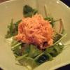 バルカ - 料理写真:にんじんのサラダ