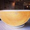 アネア カフェ - 料理写真:冬季限定ポルチーニ茸のグラナパダーのチーズリゾット