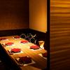 海鮮個室居酒屋 魚将 - メイン写真: